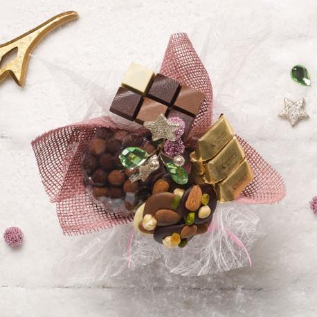 "Bouquet de chocolats ""special fêtes"" - Nova Stella"