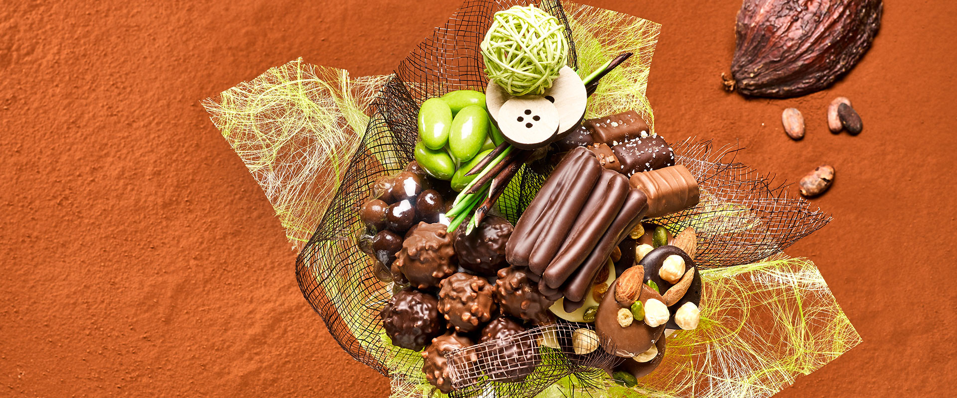 Dire merci en chocolat : une idée de cadeau originale